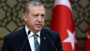 Erdoğandan kongre yorumu: Başbakanın kendi kararı