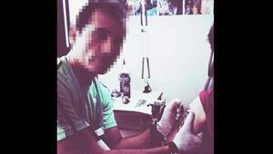 Dövmecide tecavüze 2 tutuklama
