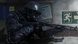 Call of Duty: Modern Warfare geri döndü