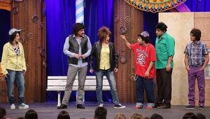 Güldür Güldür Show son bölümde kahkaha tufanı