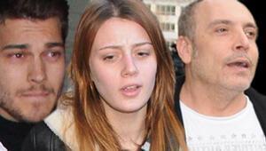 Çağatay Ulusoy, Gizem Karaca ve Cenk Erene hapis şoku