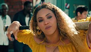 Bu yüzük Beyoncé'nin kısmeti