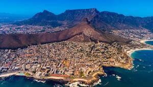 36 saatte Cape Townda gezilecek yerler