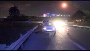 Bahçelievler'de trafik kazası: 1 ölü