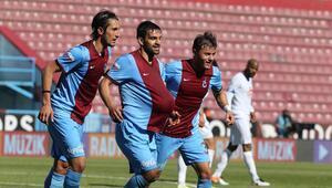 Trabzonspor 6-0 Çaykur Rizespor