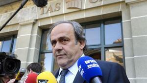 CAS, Platininin cezasını 4 yıla indirdi