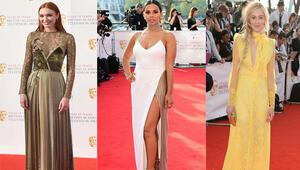BAFTA ödüllerinin en rüküş kadınları