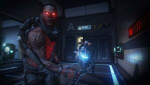 Call of Duty: Infinite Warfaree büyük öfke