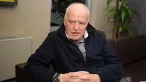 Şansal Büyükadan Lucescu açıklaması