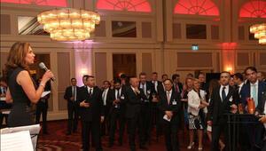 Türk bankacılar 35. kez buluştular