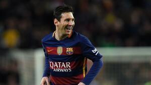 Messi: Real Madrid sezonu kupasız kapatsın istiyoruz