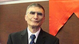Nobel ödüllü Sancar Türkiyeye geliyor