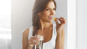 Yaşınıza göre vitamin takviyesi