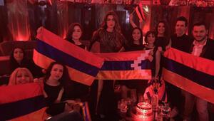 Eurovisionda Ermenistan ekibine inceleme