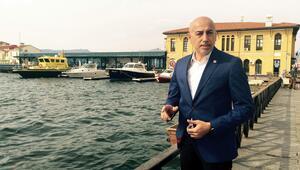 Aksünger, Türkiyeyi 10 müteahhide peşkeş çektiler