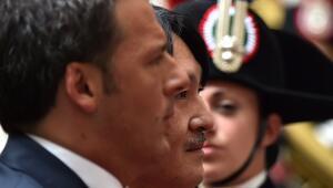 İtalya Başbakanı: İncile değil, Anayasaya yemin ettim