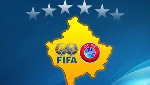 Kosova, FIFAnın 210. üyesi oldu