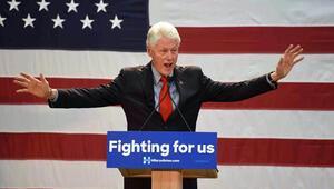 Bill Clinton, ABDlilere Hamdi Ulukayayı örnek gösterdi