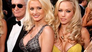 Sosyal medyayı sallayan kavga: Playboy kızlarından mide bulandıran iddialar