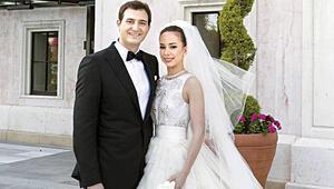 Lara Ersu'yla Cem Özsüer evlendi