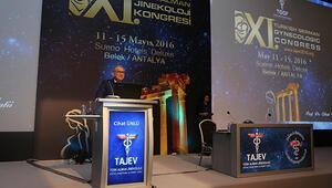 Dünyaca ünlü profesörler Antalya'da buluştu