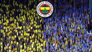 Fenerbahçe taraftarlarından Erkek Basketbol Takımına teşekkür