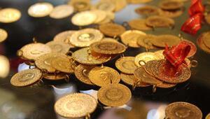 Çeyrek altın fiyatları ne kadar (21 Mayıs Cumartesi)