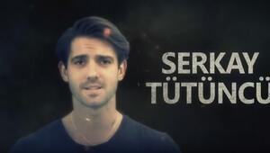 Survivor 2016  Serkay Tütüncü kimdir