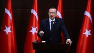 Erdoğanın zekâsının sadakası size yeter