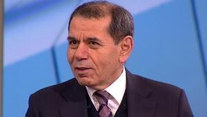 Dursun Özbek Floryanın yeni patronunu açıkladı