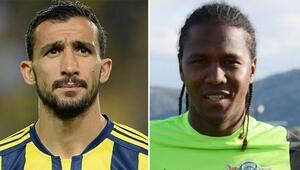 Galatasaraydan Mehmet Topal ve Rodallega atağı