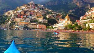 Akdeniz'de nefis bir yaz tatili / Akdeniz gezi turları 2016