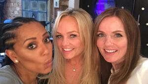 Efsane Spice Girls grubu geri dönüyor