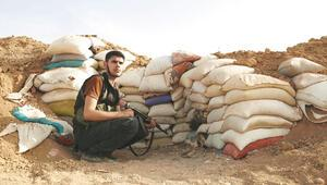 Şam'da muhaliflere ağır darbe