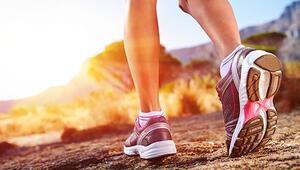 En iyi 10 yürüyüş ayakkabısı