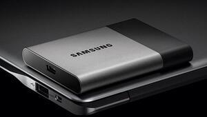 SSD T3 Türkiyede satışa sunuldu