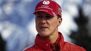 Schumacher hakkında flaş açıklama