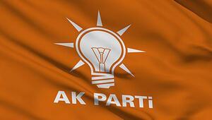 İşte yeni AK Parti MKYK listesi