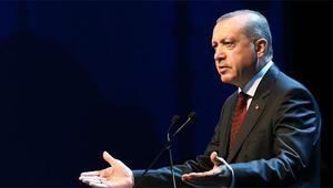 Erdoğandan dünyaya İstanbul mesajı: Mevcut sistem yetersiz