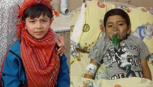 9 yaşındaki Mert doktor ihmali kurbanı mı