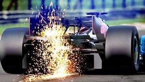 Geleceğin Formula 1 aracı