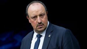 Newcastle United, Benitezle sözleşme yeniledi