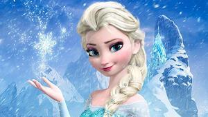 Kraliçe Elsa lezbiyen mi oluyor