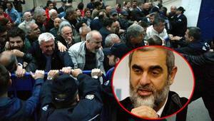 Nurettin Yıldız protestosuna 17 gözaltı