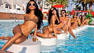 Gerçek bir yeryüzü cenneti: Ibiza