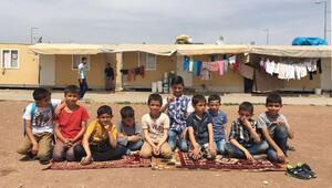 Suriyeli çocuklar kayıp nesil mi olacak