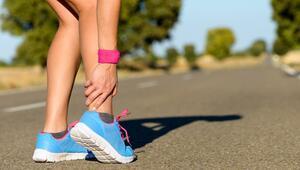 Uykusuzluğun önemli bir nedeni: Huzursuz Bacak Sendromu