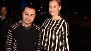 Serdar Ortaç'tan eşi Chloe Loughnan'a 100 bin euro'luk hediye