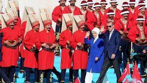 İstanbulda Fetih Şöleni