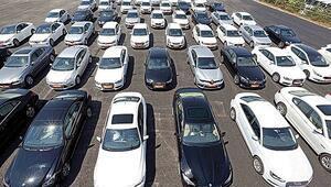 Filo kiralamada araç çalınmalarına karşı önlem